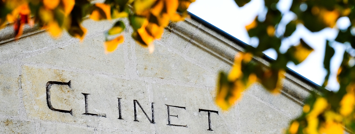 The Château Clinet Tasting and Dinner