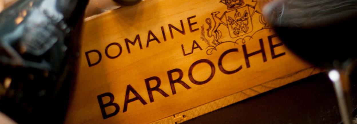 The Southern Rhône Tasting & Dinner