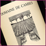 Domaine des Cambes 2012