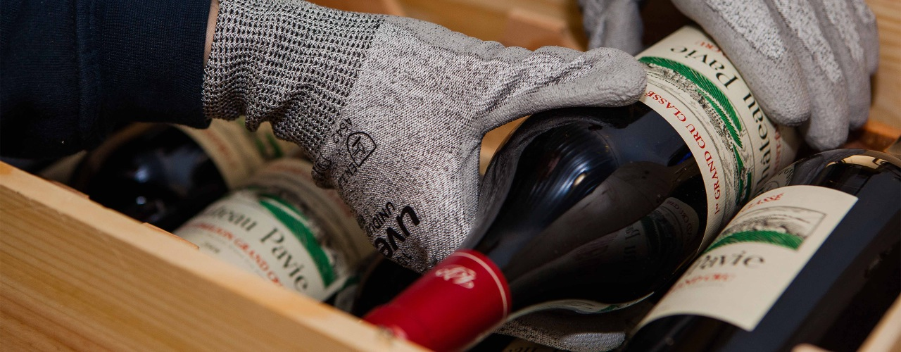 Atlas Fine Wines Stock Management Services