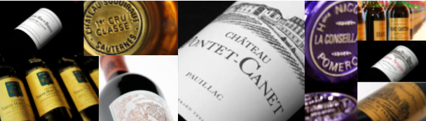 The Great Bordeaux Tasting: 2010-2012